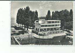 SUISSE ESTAVAYER Le LAC Hôtel Du Lac - FR Fribourg