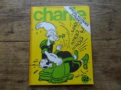 ANCIENNE REVUE CHARLIE MENSUEL  N° 52  /  MAI 1973 - Riviste E Periodici