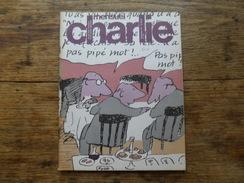 ANCIENNE REVUE CHARLIE MENSUEL  N° 71  /  DEC 1974 - Riviste E Periodici