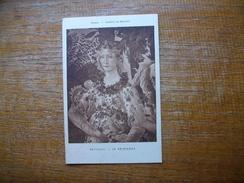 Italie , Florence , Académie Des Beaux-arts , Botticelli , Le Printemps - Firenze