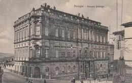6791.   Perugia - Palazzo Galenga - 1924 - FP - Small Format - Perugia