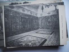 Tunesië Tunisie Tunesia Musée De Bardo  Faiences Tunisiennes - Tunesië