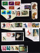 USA Auf Papier, Michel# O - Used Stamps