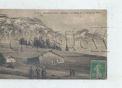 """Mont-Saxonnex (74) : Ferme Au Lieu Dit """"alaqui"""" En 1907 (animé) PF. - Other Municipalities"""