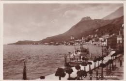 Lago Di Garda - Gargnano (94) * 19. 8. 1937 - Brescia