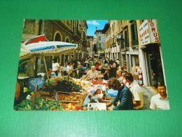 Cartolina Treviso - Via Pescheria 1970 Ca - Treviso