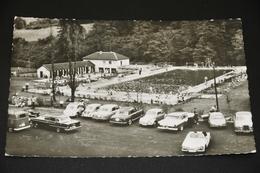 1385- Luftkurort Schleiden, Schwimmbad / Autos / Cars / Coches - Duitsland