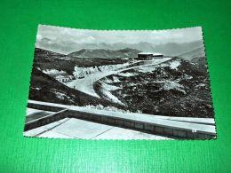 Cartolina Monte Grappa - Cima Grappa - Ossario 1954 - Treviso