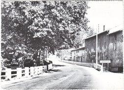 83. Gf. SAINT-ZACHARIE. Entrée Du Village. 83 - Saint-Zacharie