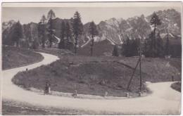 Strada Delle Dolomiti - Belluno