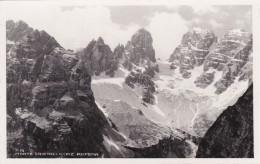 Monte Cristallo - Piz Popena (7-19) - Belluno