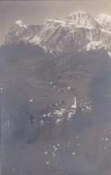 Cortina D'Ampezzo * 2. VII. 1918 - Belluno
