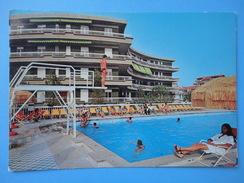 Silvi Marina - Teramo - Centro Residenziale Isolaverde - Scorcio Panoramico Con Piscina - Teramo