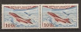 France,de 1954 ,n°30(**) MYSTERE IV LA PAIRE - Airmail