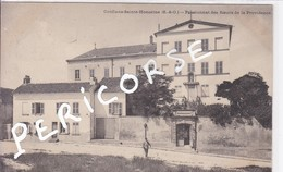 78  Conflans Sainte Honorine  Pensionnat Des Soeurs De La Providence - Conflans Saint Honorine