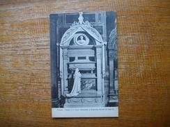 Italie , Firenze , Chiesa Di S. Croce , Monumento A Gioacchino Rossini - Firenze