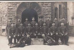 Militär 1.WK - Weltkrieg 1914-18