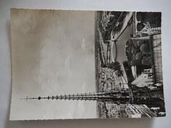 CPSM - (75) - PARIS - LA FLECHE DE NOTRE DAME ET LA SEINE - C1956 - PHOTO VERITABLE -  R2874 - France