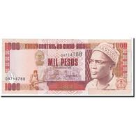 Guinea-Bissau, 1000 Pesos, 1990, 1990-03-01, KM:13a, NEUF - Guinea-Bissau