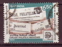 INDE - 1989 - YT N° 1009 D - Oblitéré - India 89 - Gebruikt