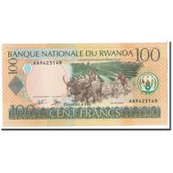 Rwanda, 100 Francs, 2003, 2003-05-01, KM:29a, NEUF - Rwanda