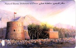 USATA-OMAN- - Oman
