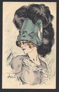 ICART Louis - Grands Chapeaux (1) - Autres Illustrateurs