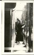 (SAINT GERMAIN LA BLANCHE HERBE  )(ABBAYE D ARDENNE ) .(14280 CALVADOS )1934 - Luoghi