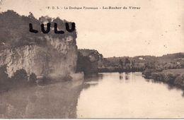 DEPT 24 : édit. P D S , Le Rocher De Vitrac - Zonder Classificatie