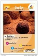 IMAGE POULAIN SUD EST N°6 CHOCOLAT - Cioccolato