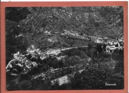 Fervento (VC) - Viaggiata - Italia