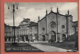 Asti - Non Viaggiata - Asti