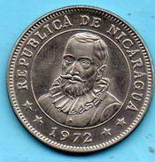 C3/  NICARAGUA 1 Cordoba 1972 UNC/NEUVE  KM#25 - Nicaragua