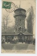 BRUNOY - Moulin De La Galette - Place De La Pyramide - Brunoy