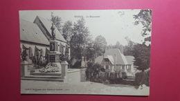 62 PAS DE CALAIS, INXENT, Le Monument, (A. Thérouanne) - Sonstige Gemeinden