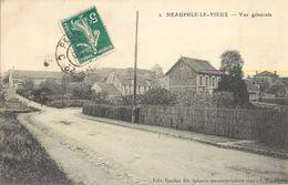 NEAUPHLE-LE-VIEUX 78 - Unclassified