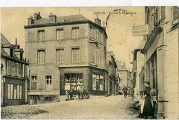 DECIZE Rue De La République Matlasier Prioux Herboristerie - Decize