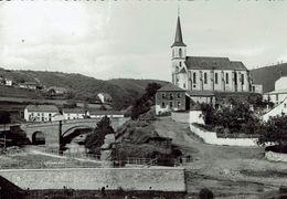 KAUTENBACH-EGLISE - Wiltz