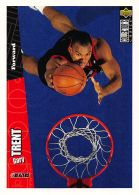 Gary Trent - Upper Deck 1996-97 Collector's Choice - N.131 - Singles (Simples)