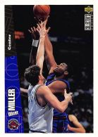 Oliver Miller - Upper Deck 1996-97 Collector's Choice - N.149 - Singles (Simples)