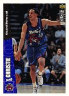 Doug Christie - Upper Deck 1996-97 Collector's Choice - N.150 - Singles (Simples)