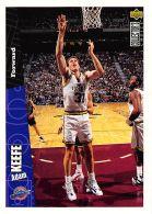 Adam Keefe - Upper Deck 1996-97 Collector's Choice - N.156 - Singles (Simples)