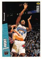 Anthony Avent - Upper Deck 1996-97 Collector's Choice - N.160 - Singles (Simples)