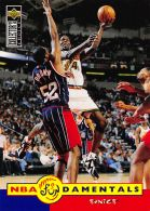Shawn Kemp FUND - Upper Deck 1996-97 Collector's Choice - N.190 - Singles (Simples)