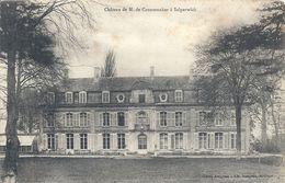 PAS DE CALAIS - 62 - SALPERWICK - Château De M. De Coussemaker - Autres Communes