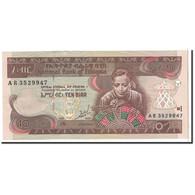 Éthiopie, 10 Birr, 1997, KM:48a, TTB+ - Ethiopie