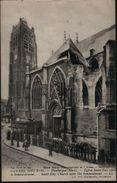 DUNKERQUE - Eglise St Eloy Après Le Bombardement - 1915 - Edit: LL - Dunkerque