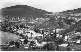 26 - LABOREL : Vue Générale - CPSM Dentelée Noir Et Blanc PF - Drôme - Otros Municipios