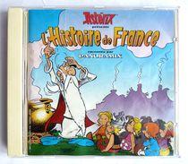CD L'HISTOIRE DE FRANCE RACONTEE PAR PANORAMIX 1994 - Disques & CD