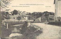 PONTCHARTRAIN HAMEAU CHENNEVIERES 78 - France